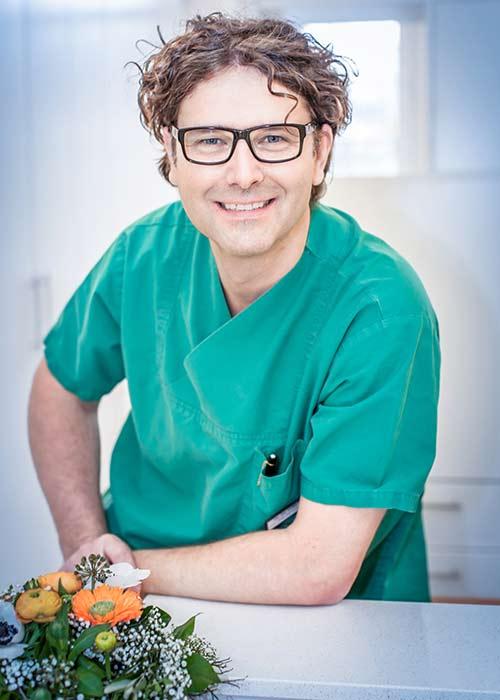 Dr. Dr. Andrew Grün