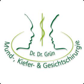 Dr. Dr. Grün Rottenburg Logo