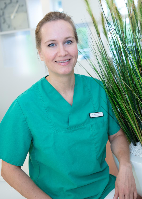 Dr. Kerstin Kolbenschlag
